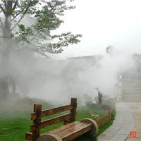 供应西安人造雾