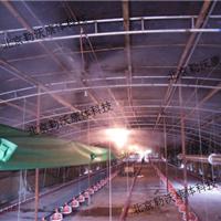 西安养殖业自动化喷雾消毒