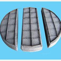 厂家纤维除雾器、折流板除雾器 丝网除雾器