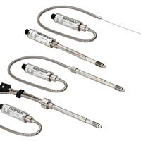 GEFRAN 高温熔体压力传感器