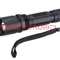 供应JW7620固态微型强光防爆电筒JW7622