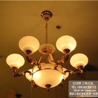 会所灯具尺寸|酒店灯饰图片|非标灯具价格