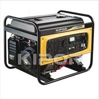 开普KIPOR通用型汽油发电机组KGE6500X3