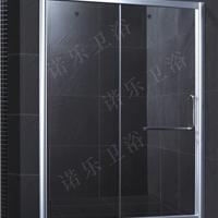 供应简易移门淋浴房、淋浴房移门定做