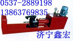 供应矿车轮对拆装机,团购优质扒装轮机