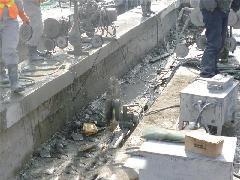 供应昆明水下切割桥梁切割洛阳建筑切割拆除