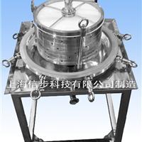 供应密闭式多层板框滤膜过滤器