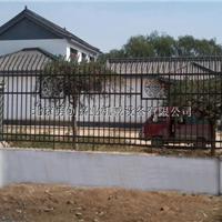 供应不锈钢花园别墅护栏