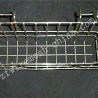 不锈钢斜口筐 洗手液挂篮筐 304材质网篮