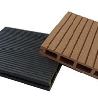 供应防火塑木户外地板
