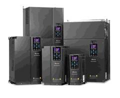 供应VFD015CP43A-21台达风机水泵专用变频器