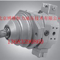 力士乐液压马达配件A6VE107EP2D/63W-VZU