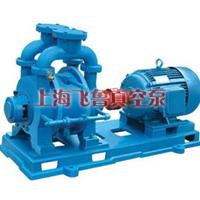 供应什么是SK型水环式真空泵【图】