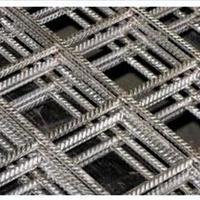 冷轧钢筋网片隧道/路桥铺设/路面硬化专用