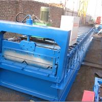 820型角驰压瓦机巨鑫压瓦机械厂专业生产