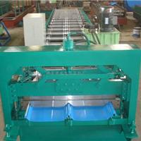 巨鑫压瓦机械厂供应优质760型角驰压瓦机