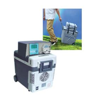 LB-8000D水质自动采样器便携式户外专用