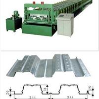 巨鑫压瓦机械厂供应优质688型楼承板机