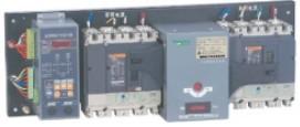 批发DWATSN-B带控制器双电源自动切换装置