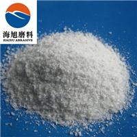 供应耐火材料0-1mm白刚玉段砂