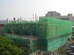 大城县商业楼