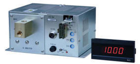 供应CG-SM 系列 微氧分析仪