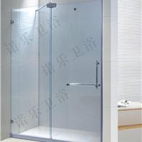 供应浴室隔断,浴室门,一字型淋浴房