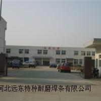 河北远东耐磨焊条有限公司