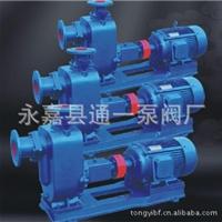 供应ZW自吸无堵塞排污泵100ZW80-60