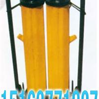 供应矿用YT4-8A液压推溜器,手动推溜器