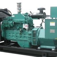 200KW康明斯发电机