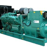 1200KW康明斯发电机