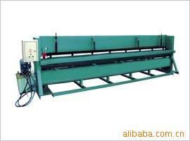 供应优质电动4-6米剪板机
