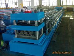 巨鑫压瓦机械厂供应优质高速护栏机