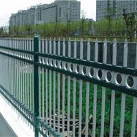 创天科技供应各种锌钢空调护栏