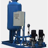 供应定压补水装置电路图