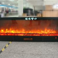 电子壁炉 定做壁炉 非标壁炉 电视柜壁炉