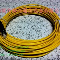 供应ST-LC单模单芯光纤跳线