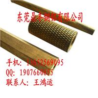 供应H65直纹铜管.网花铜管./进口六角管