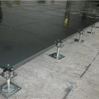 上海供应5A管理大楼钢制高架地板OA活动地板