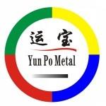 东莞市运宝金属实业有限公司