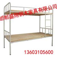 供应邯郸二手上下床,旧钢木家具价格