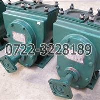 供应80YHCB-60圆弧齿轮油泵|随州油罐车泵