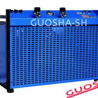 供应管线气密性检测专用高压空气压缩机