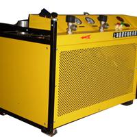 潜水呼吸(用/专用)高压压缩机应用最广
