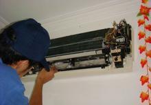 宁波高桥空调维修空调安装移机