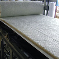 供应平顶隧道窑节能专用硅酸铝模块设计