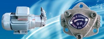 供应BAB油泵台湾BAB-65ML r