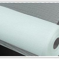 供应标准乳胶刷制耐碱网格布