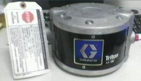 供应固瑞克TRITON 308隔膜泵